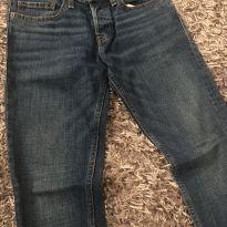 Calça jeans Hollister - 14 anos - Hollister