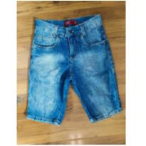 shorts jeans fashion - 10 anos - Ex planet