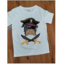 Camiseta Pirata da Gap - 3 anos - GAP