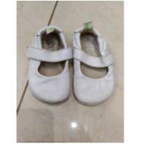 sapatinho branco de couro - 16 - Tip Toey Joey