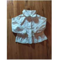 camisa menina mulher - 2 anos - sem etiqueta