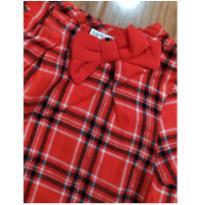 blusa carter`s quadriculada - 4 anos - Carters - Sem etiqueta