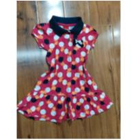 vestido chic pets - 3 anos - Kyly
