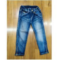 calça jeans skinny fashion - 2 anos - Lilica Ripilica