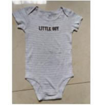 body little guy - 18 a 24 meses - Carter`s