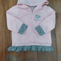 Blusa Guess Baby - 6 meses - Guess e Baby Guess