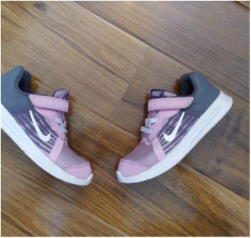 Nike Kids Rosa - 25 - Nike
