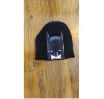Touca Batman - 4 anos - Batman
