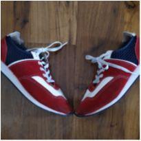 Tênis Jogger - 34 - Molekinha