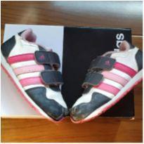 adidas menina - 22 - Adidas