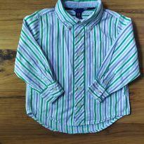 Camisa Gap Luxo - 3 anos - GAP