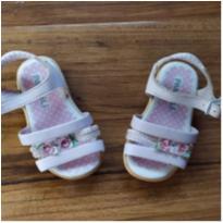 sandália baby pampili - 18 - Pampili