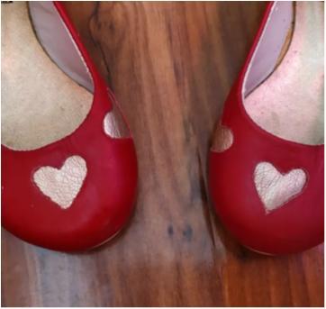 sapatinho my heart - 23 - Sem marca