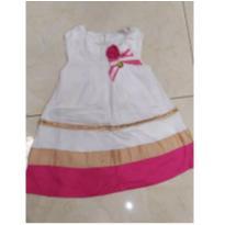 vestido my princess - 1 ano - Petit Cherie