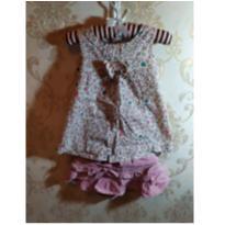 conjuntinho chic carinhoso - 1 ano - Carinhoso e Carinhoso Baby e outras