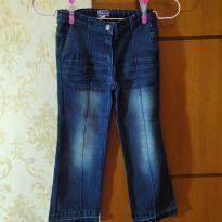 Calça Jeans Flaire Chicco - 4 anos - Chicco