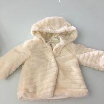 Casaco de frio - 3 a 6 meses - Cool baby