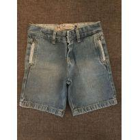 Bermuda Jeans - 24 a 36 meses - Baby Club