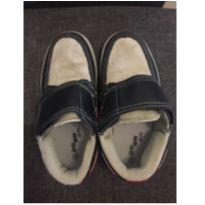 Sapato Social Masculino - 25 - Dunk Baby