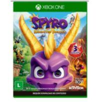 Game Spyro Reignited Trilogy - XBOX ONE