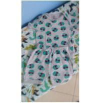 Pijama Hering - 9 a 12 meses - Hering Baby