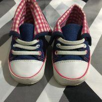Tênis Baby - 16 - Sem marca