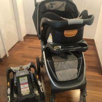 Trio Travel System Chicco Bravo -  - Chicco