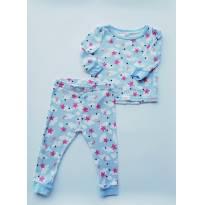 Pijama - 9 meses - Outra