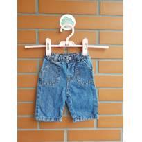 Calça Jeans - Recém Nascido - Circo