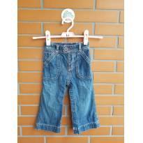 Calça Jeans - GAP - 18 a 24 meses - GAP