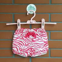 Shorts - 3 meses - Outra