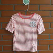 Camiseta - 5 anos - Carter`s