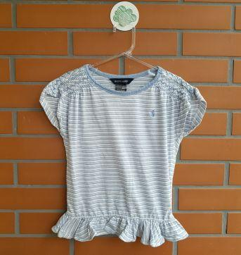 Camiseta - 5 anos - Ralph Lauren