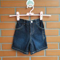 Bermuda - Jeans - 1 ano - Outra