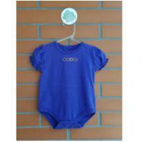 Body - 3 a 6 meses - COOGI
