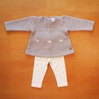 Conjunto - 6 a 9 meses - Tilly Baby