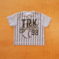 Camiseta - 9 a 12 meses - Trick