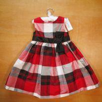 Vestido de Festa - 5 anos - Gymboree