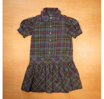 Vestido - 5 anos - Ralph Lauren