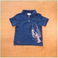 Camiseta Polo Ralph Lauren 18 meses - 18 meses - Ralph Lauren
