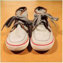 Sapato Cano Alto GAP  Tam 25 - 25 - GAP