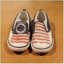 Sapato GAP Tam 25 - 25 - GAP