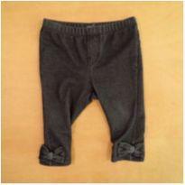 Calça Imitando Jeans 6-12m GAP - 6 a 9 meses - GAP