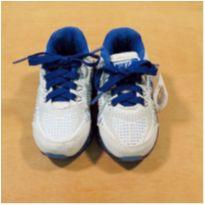 Tênis Nike Tam 20 Semi Novo - 20 - Nike