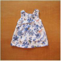 Vestido Zara 6 - 9 meses - 6 a 9 meses - Zara