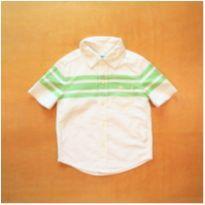 Camisa 12-18M GAP - 12 a 18 meses - GAP