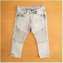Calça Jeans Baby Club 1 ano Menino - 1 ano - Baby Club
