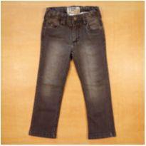 Calça Jeans Tigor T Tigre 4 anos - 4 anos - Tigor T.  Tigre