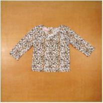 Camiseta Little Lass 6-9 meses - 6 a 9 meses - Little Lass