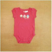 Body Rosa Cupcakes OshKosh Bgosh 9 meses - 9 meses - OshKosh